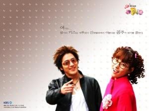 Lee Wan, Kim Jung Hwa
