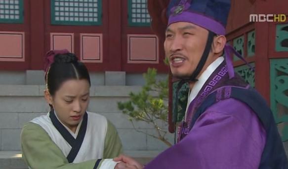 Han Hyo Joo, Lee Gwang Soo