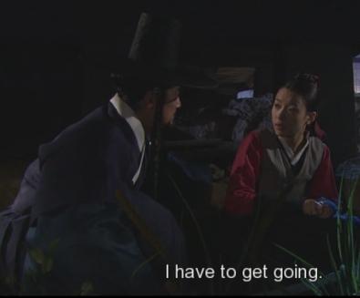 Ji Jin Hee, Han Hyo Joo