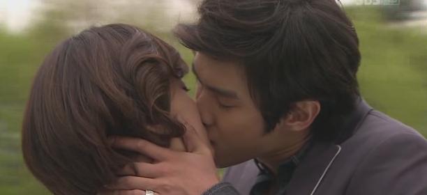 Chae Rim, Choi Si Won