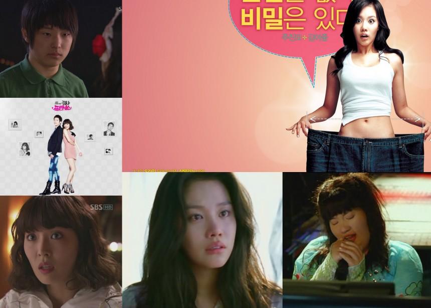 Kim Ah Joong, Kim So Yeon