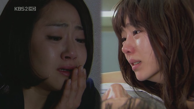 Moon Geun Young, Seo Woo