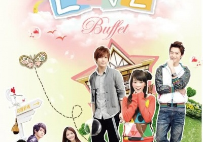 Love Buffet poster