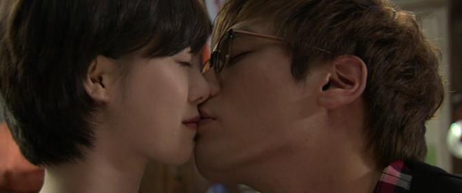 Gu Hye Sun, Choi Daniel