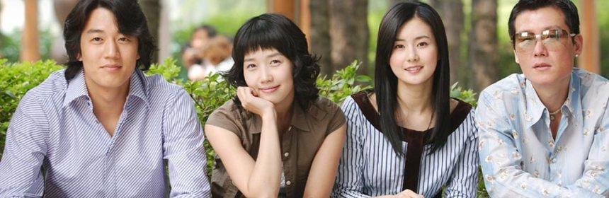 Jung Da Bin, Lee Hyun Woo, Kim Rae Won