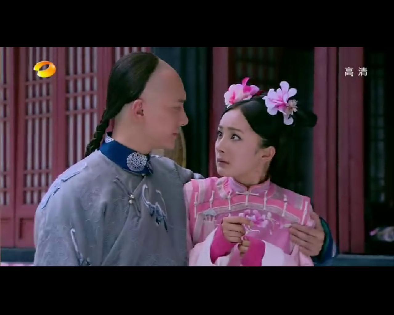 yang mi feng shao feng - photo #2