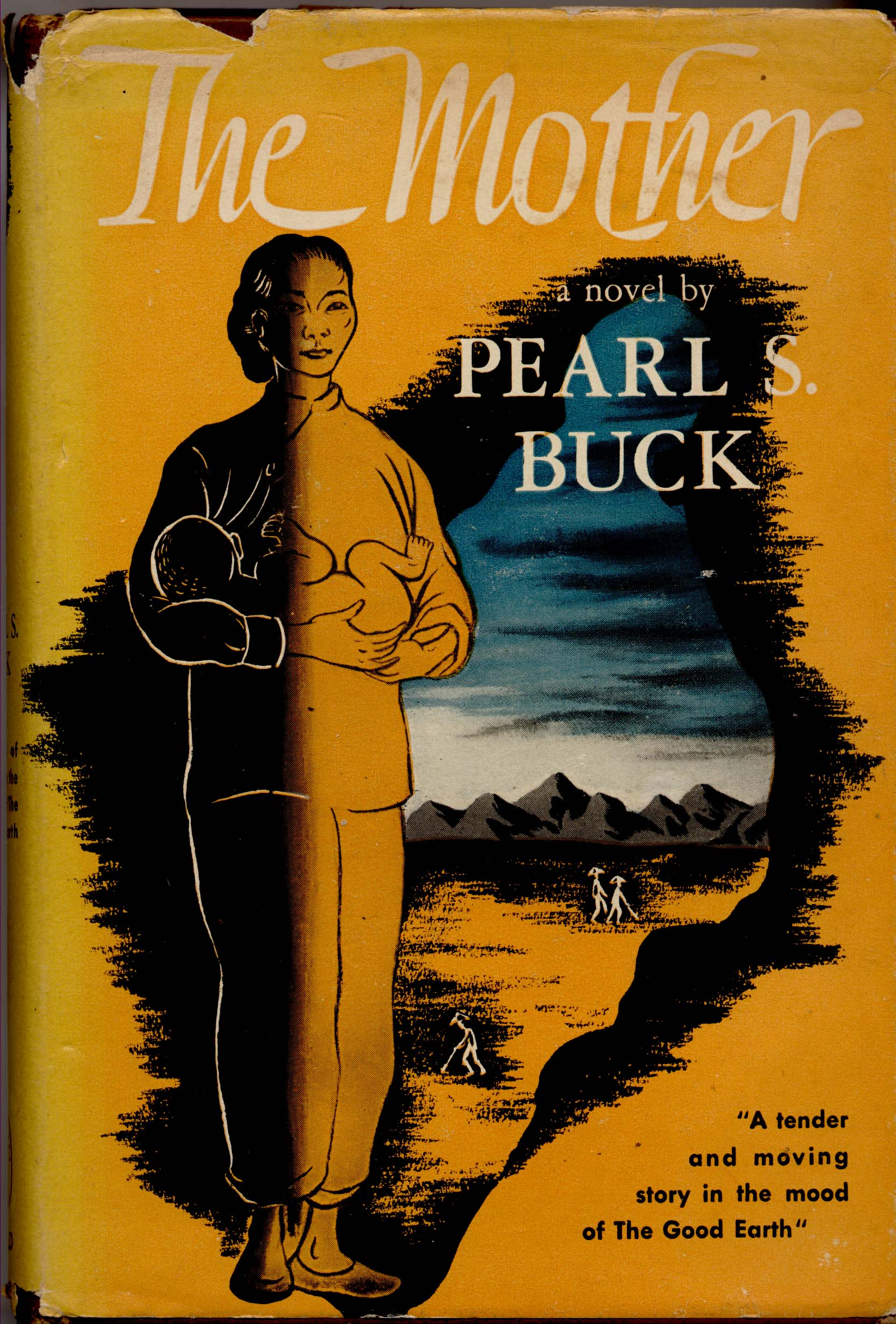 Image result for the mother pearl s buck review
