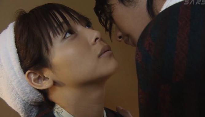 Aibu Misaki, Hayami Mokomichi