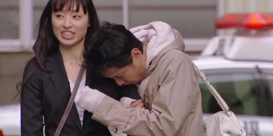 Kuriyama Chiaki, Nakai Masahiro