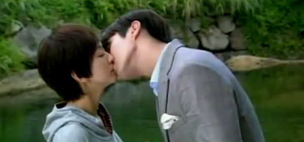 Ivy Chen, Choi Siwon