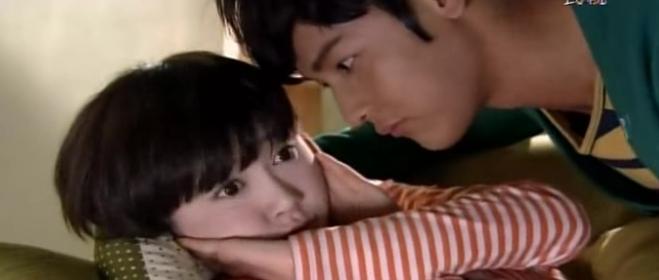 Gu Hye Sun, Jiro Wang