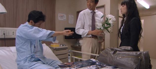 Naka Masahiro, Kuriyama Chiaki