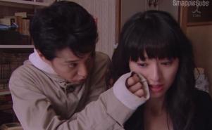Nakai Masahiro, Kuriyama Chiaki