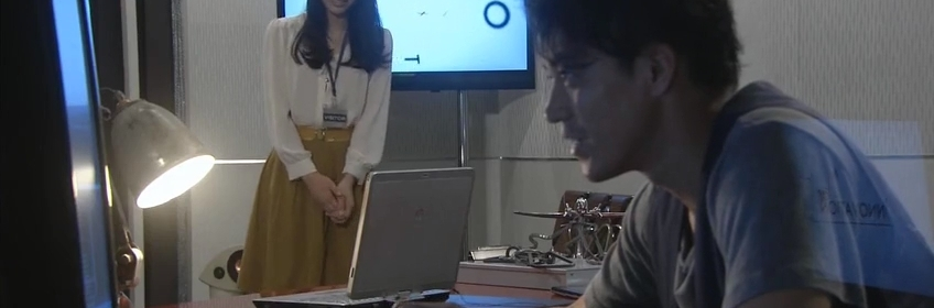 Ishihara Satomi, Oguri Shun