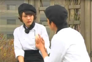 Oh Ji Eun, Ji Chang Wook
