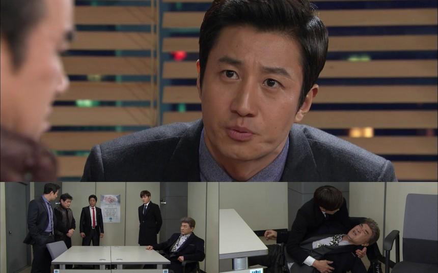 Lee Hoon, Lee Duk Hwa, Jae Hee