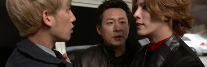 Park Ki Woong, No Min Woo