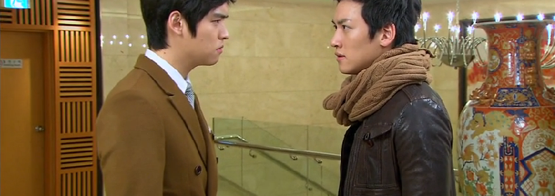 Lee Jang Woo, Ji Chang Wook