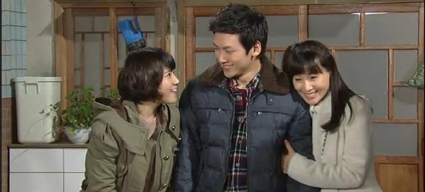 Ji Chang Wook, Oh Ji Eun, Do Ji Won