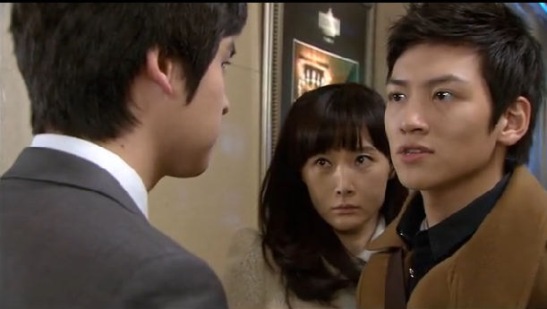 Ji Chang Wook, Do Ji Won