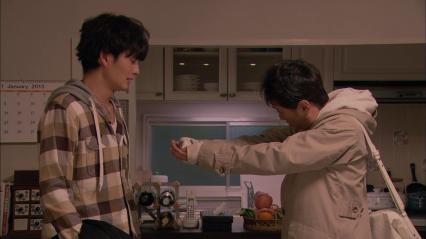 Okada Misaki, Nakai Masahiro
