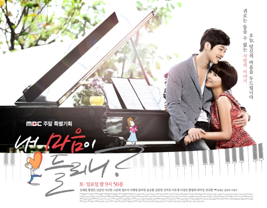 Hwang Jung Eum, Kim Jae Won