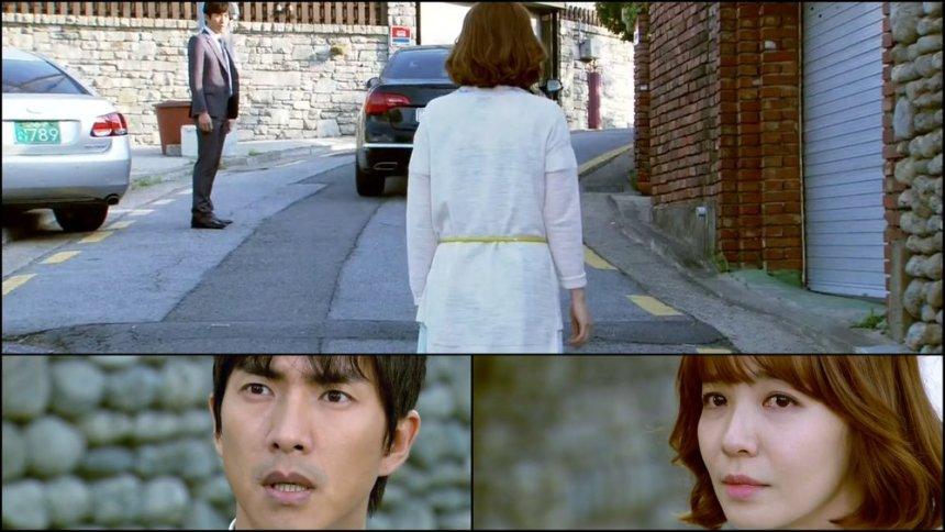 Go Se Won, Park Sun Young