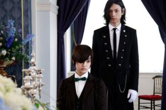 Black Butler live-action 01