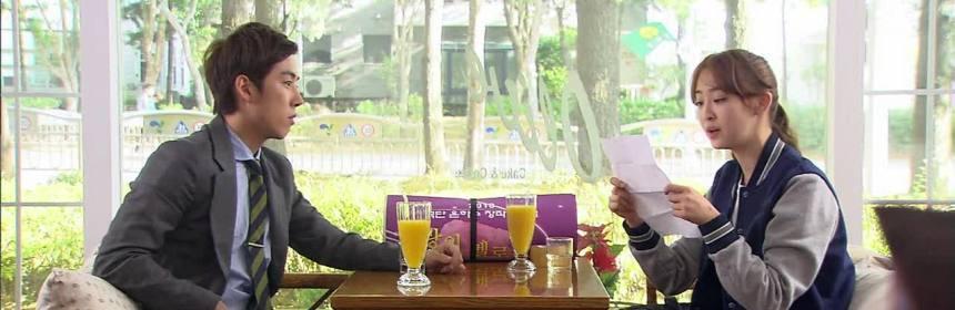 Baek Sung Hyun, Kim Dasom