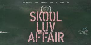 Skool Luv Affair sampler