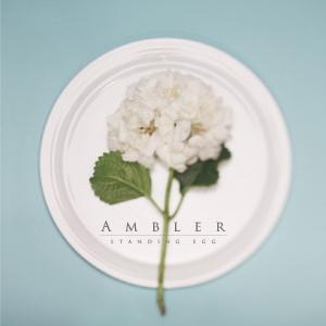 Ambler CD cover