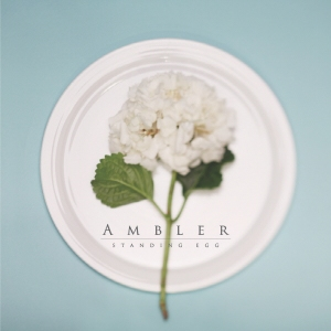 Ambler CD cover