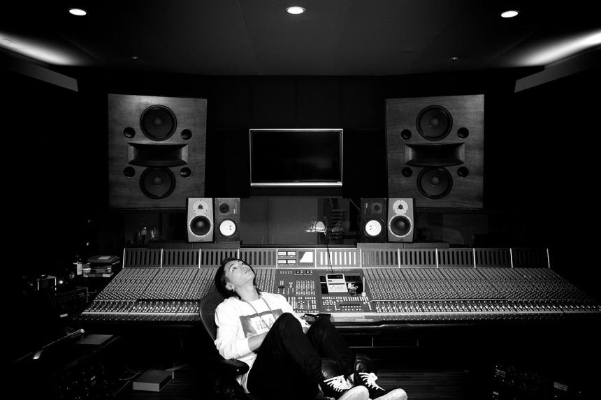Matsushita Yuya - #Musicoverdose