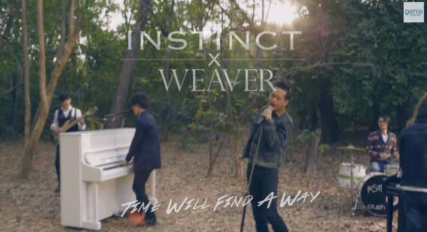 Instinct x WEAVER