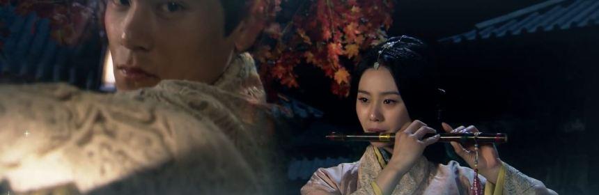 Liu Shi Shi, Eddie Peng