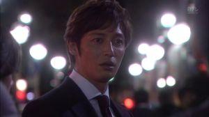 Tamaki Hiroshi as Asao Yu