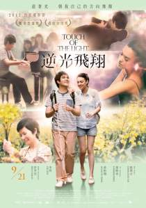 Touch of the Light poster