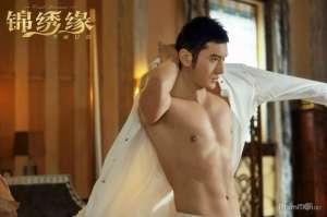 Huang Xiao Ming