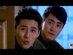 Tang Hai & Shi Hao