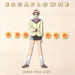 Escaflowne OST