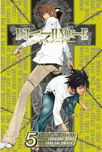 Death Note V. 05