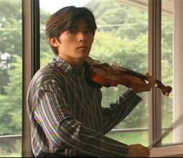 Fujiko Naohito as Rui