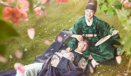 Kim Yoo Jung, Park Bo Gum
