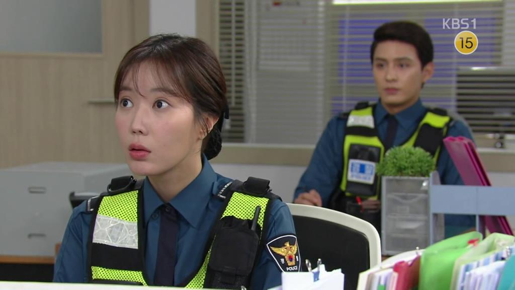 Lovers in Bloom Episode 2 Recap
