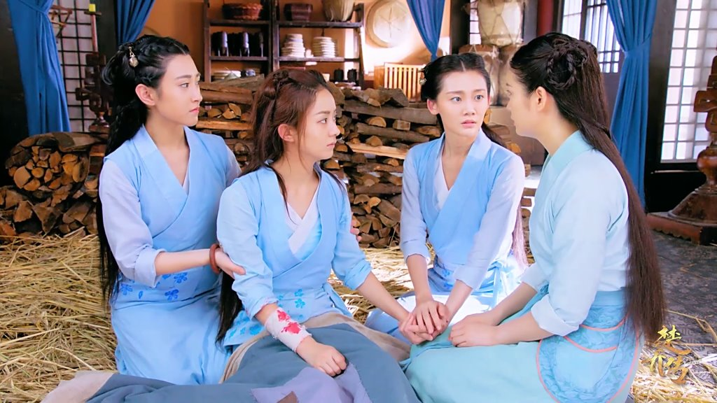 Princess Agents Episode 3 Recap