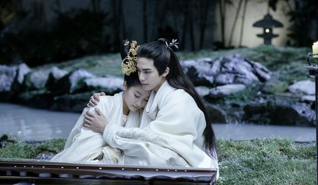 Asian Drama Synopsis Fail: Untouchable Lovers