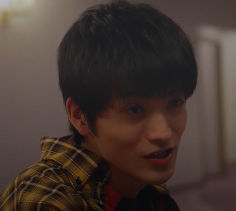 Yamamoto Ryosuke as Date Tatsunari in Onzoshi Boys