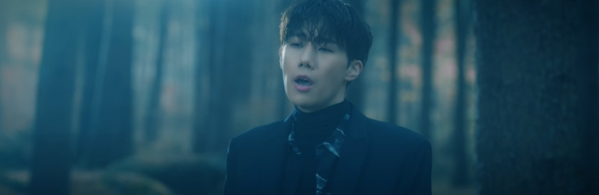 Kim Sung Kyu I'm Cold MV