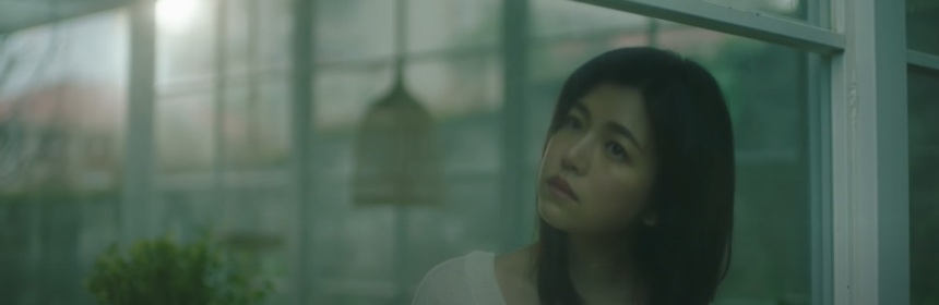 Rainie Yang No Regret MV
